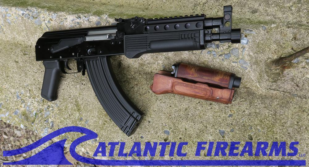 AK47 Pistol Lynx Polish Classic-WBP -Threaded - $649