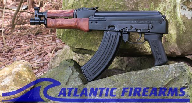 AK47 Pistol Lynx Polish Classic-WBP -Threaded - $649