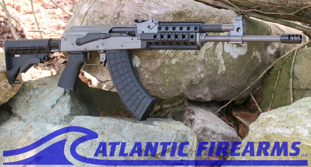 AK47 M10 Black Titanium Edition - $939