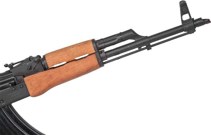 Romanian AK47 7 62x39 WASR-10 with Bayonet Lug #AKAGUN20 - $499 99