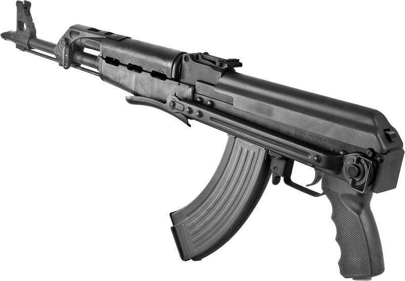 Yugo AK-47 7 62x39 Underfolder Stock Rifle - $525 99