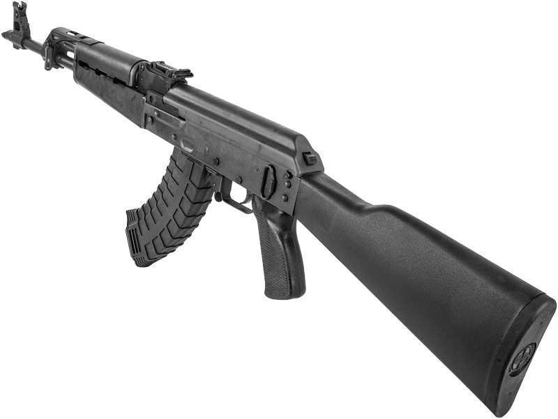Yugo AK-47 7 62x39 Bulged Trunnion with Polymer Stock & Handguard - $529 99