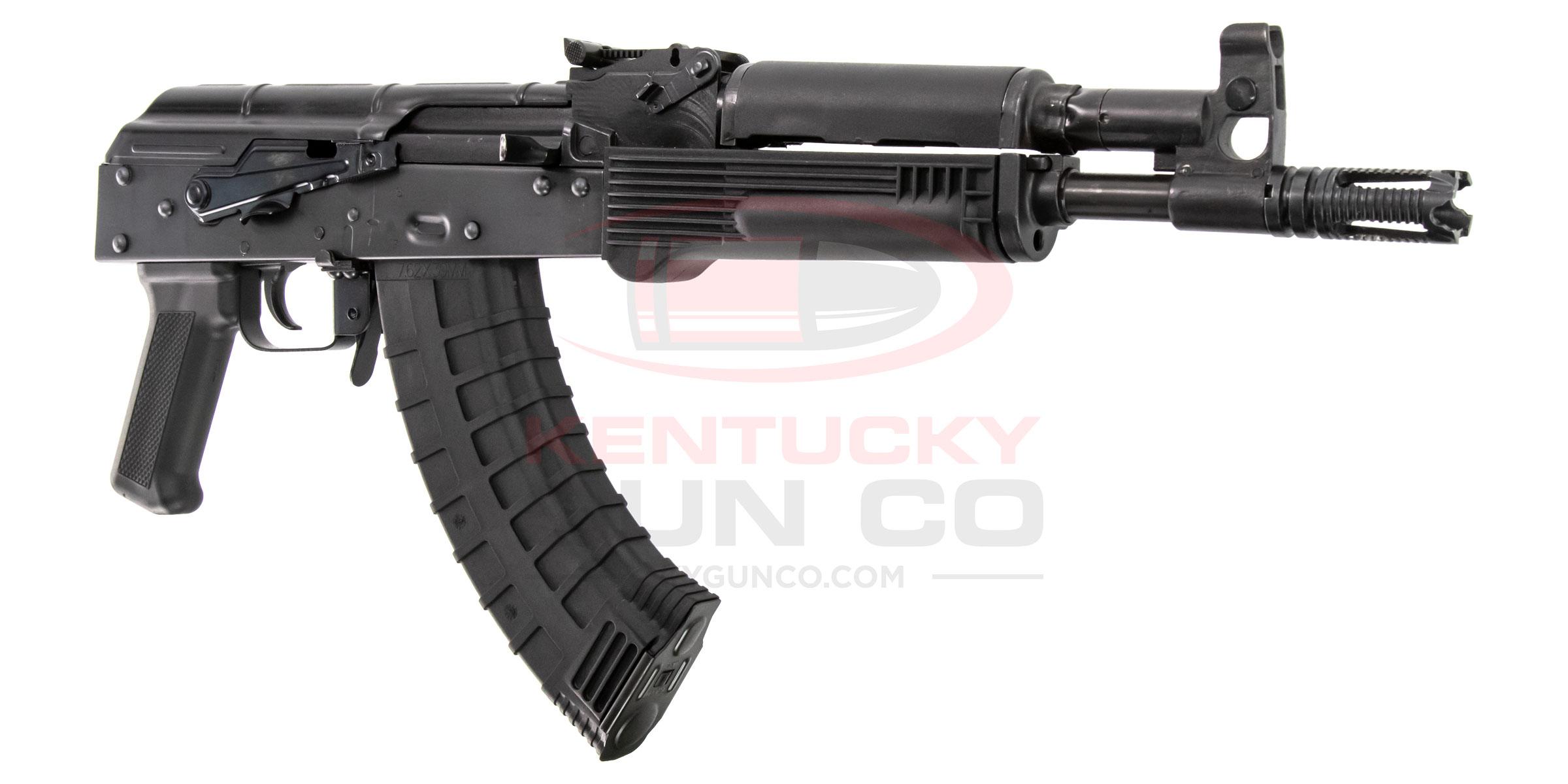 Riley Defense RAK47 Pistol 7 62x39mm 11