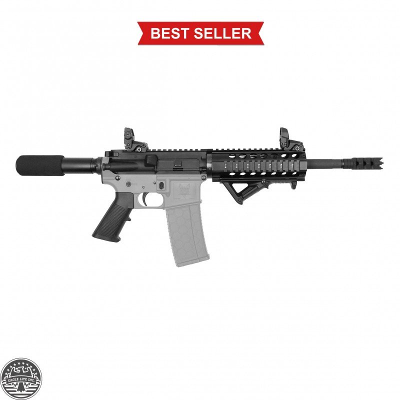 AR-15 ''MALICE'' Pistol Kit - $289 99 shipped