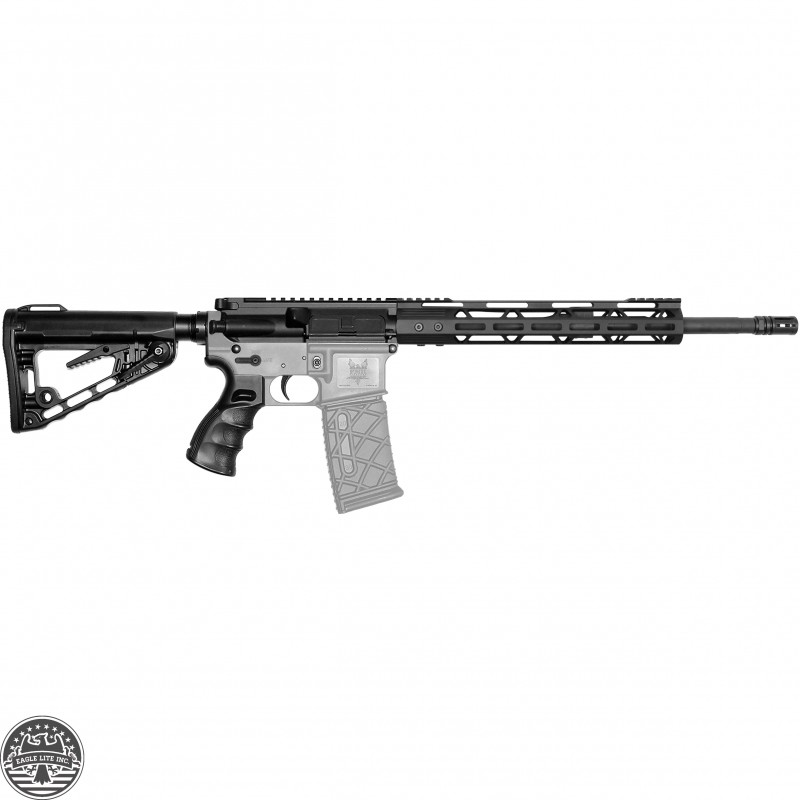 AR-15 ''AEQUITAS'' Carbine Kit - $284 99 after code