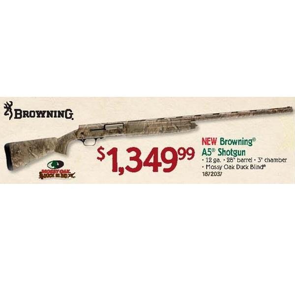 Browning A5 haulikko dating