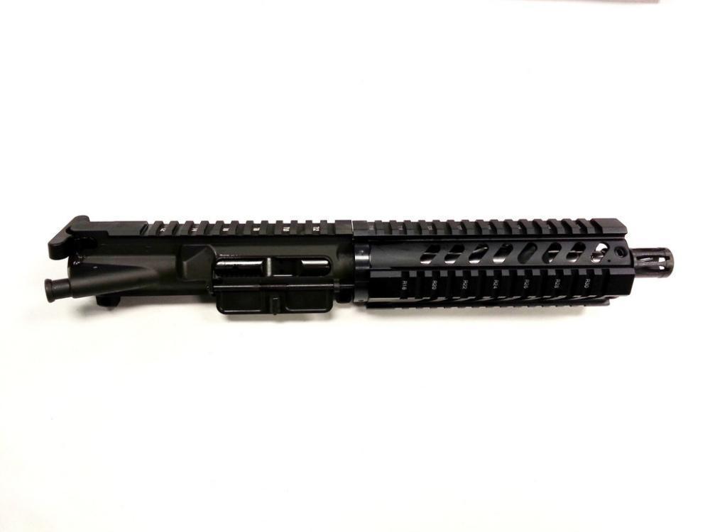 AR15 Complete Upper Kit, 7