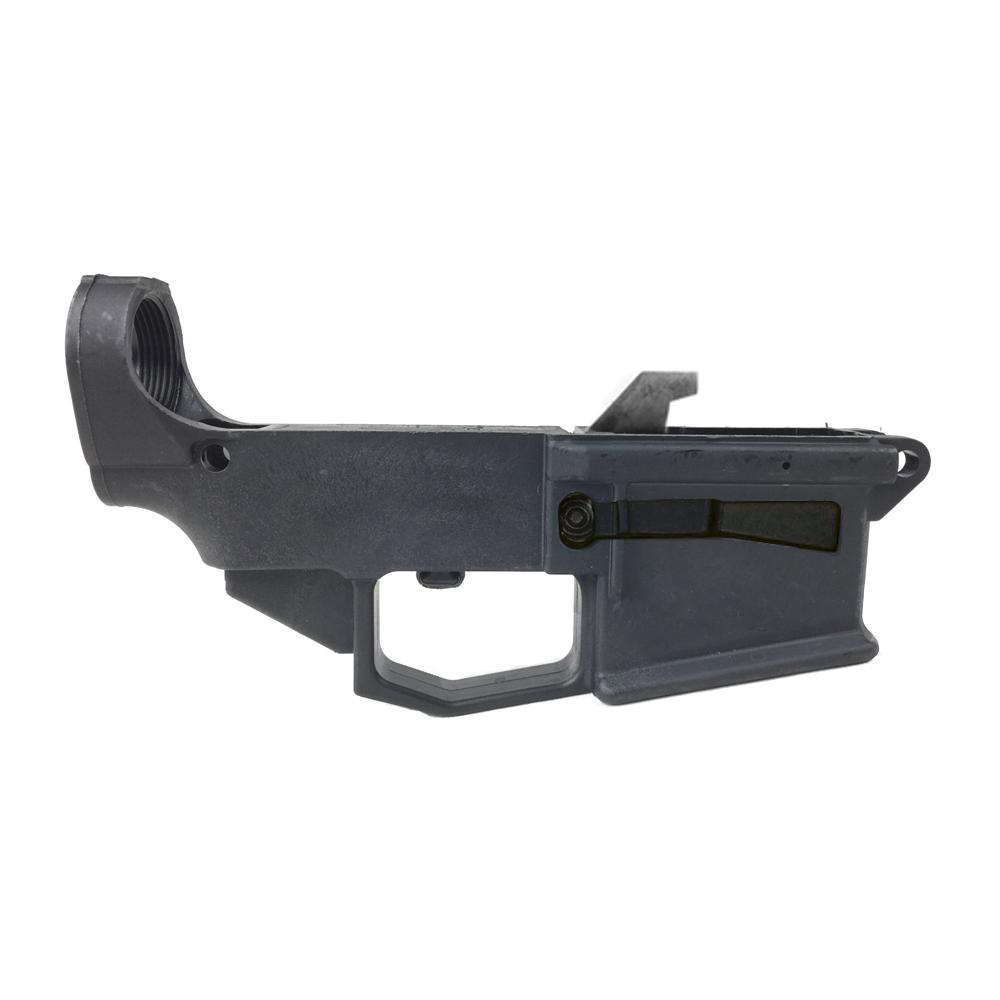 AR9/AR40 9mm/40S&W Polymer 80% Lower Receiver - (FREE Anti Walk Pins) -  Plus $20 00 OFF