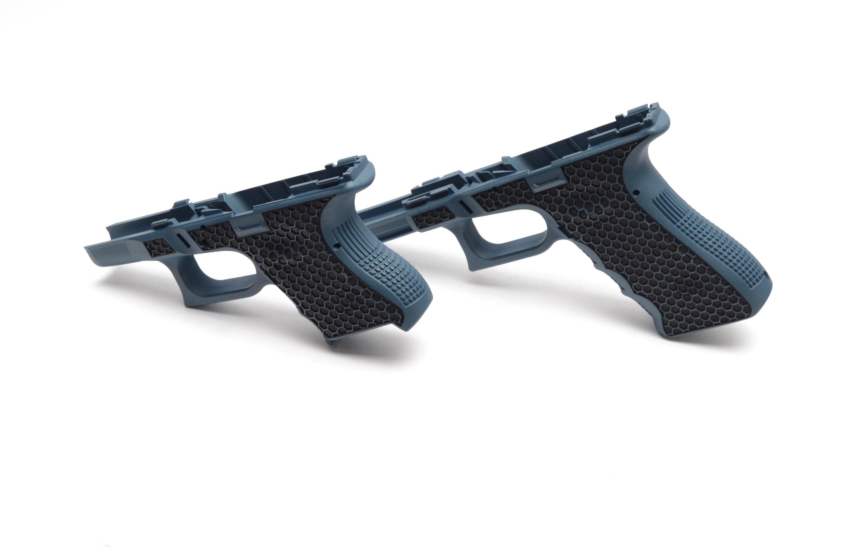 $100 off All Glock Frames (Cerakote & Stippled) - $149 | gun.deals