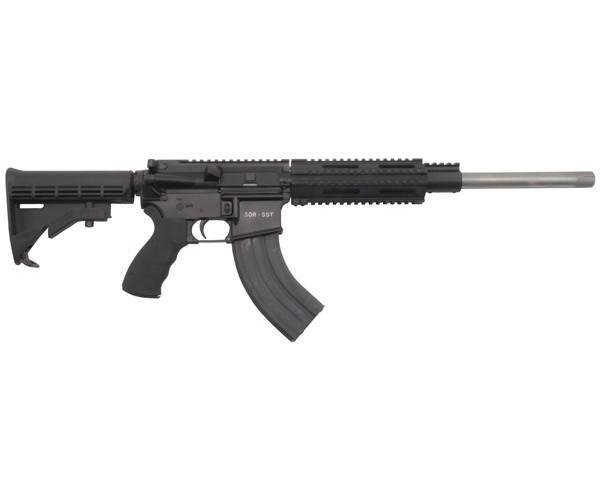 Olympic Arms K16-SST Black Out  300 AAC Blackout 16