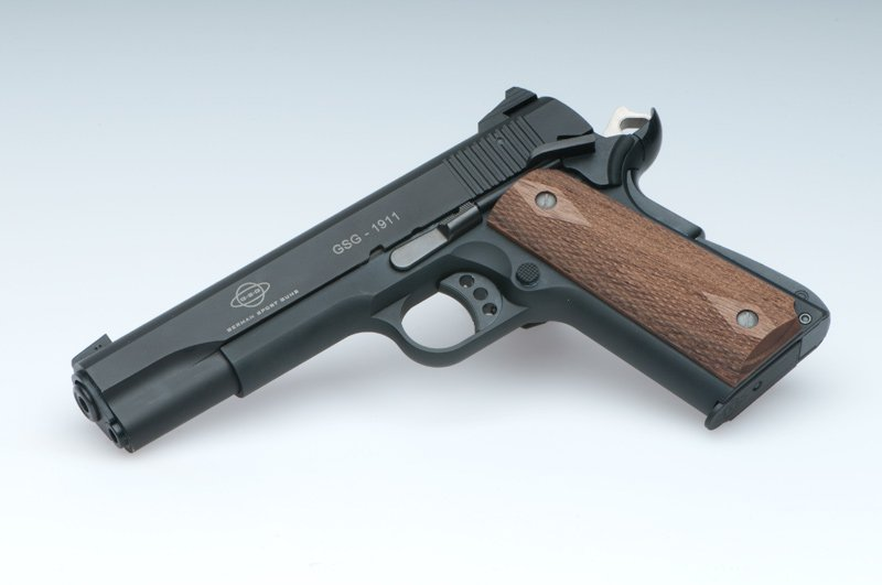 ATI GSG 1911 22LR with 10 rd magazine + Free Shipping - $218 49