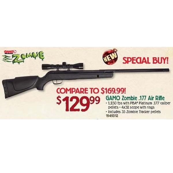 Gun deals at bass pro