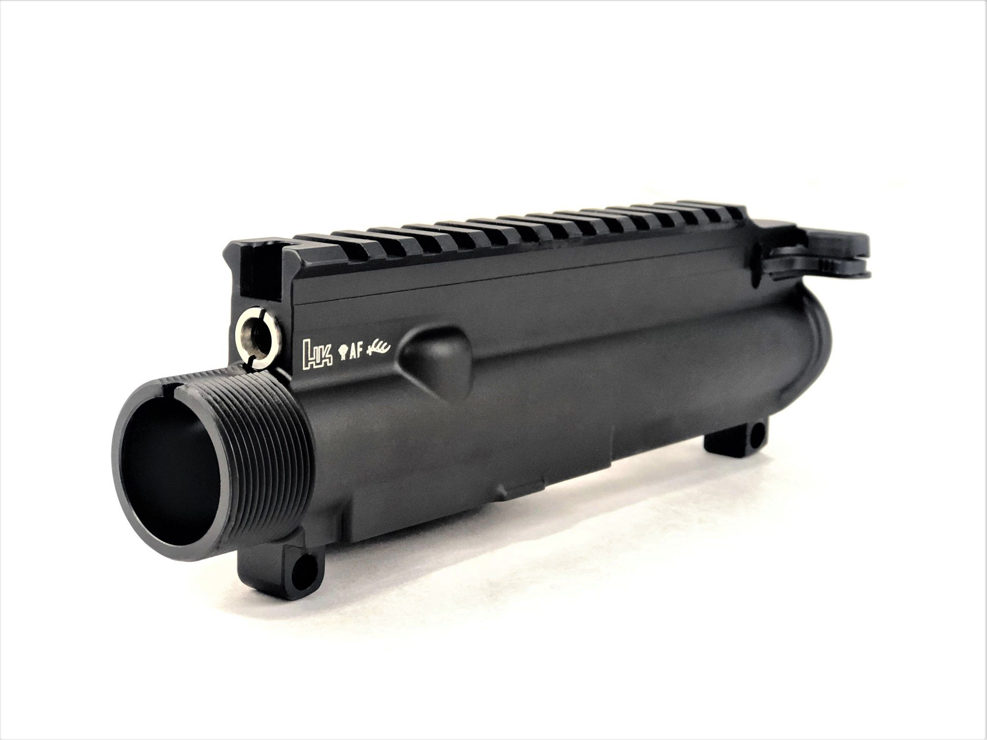 HK416 A3 5 56 Complete Upper Receiver Assembly HK Marked, Factory Original  Parts Installed - $699 99 + Free Shipping