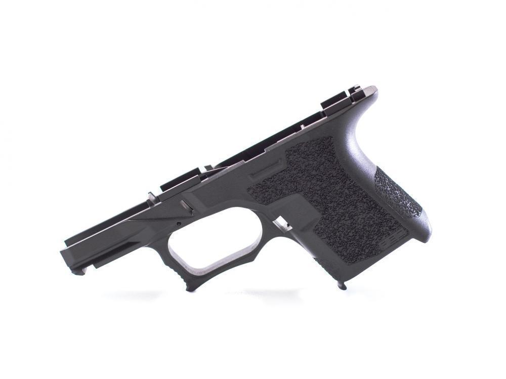 New Polymer80 PF940SC 80% Subcompact Pistol Frame Kit Glock 26/27 ...