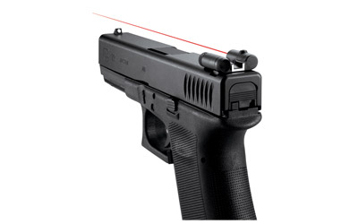 Laserlyte Rear Sight Laser For All Glock and XD(M) Models w/FREE SHIPPING -  $89 99
