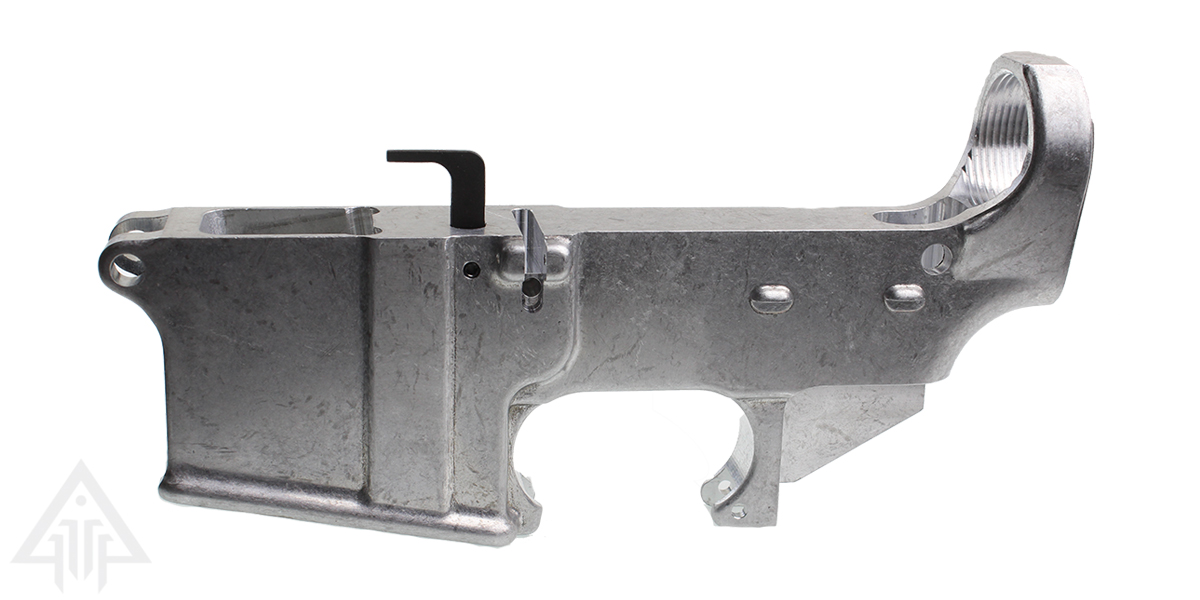 United Defense 9mm 80% lower - Glock Mags - $64 99