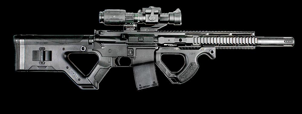 AR-15 Complete Rifle - CBC Industries MAX1 Rifle - $899 (Free S/H over $400)