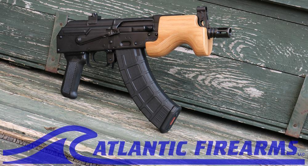 Micro Draco Pistol HG2797-N - $675