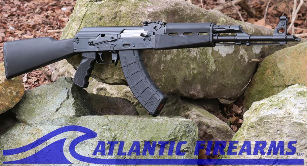 AK47 N-PAP Rifle Poly- RI2085-N - $539 000
