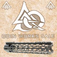 Odin Works Delta Team Tactical Black Friday Cyber Monday Sale Starts Now 89 99 Gun Deals