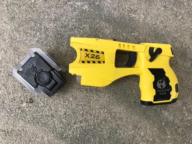 PD Trade Taser X26 w/ Holster - Free Ship - $419.95 on