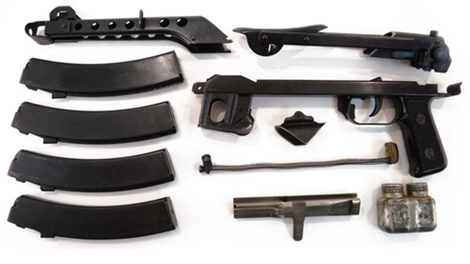 PPS43 Parts Kit - $69 95