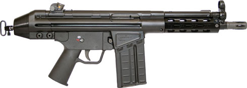 PTR PDW  308 Pistol - $999 99 + Free Shipping ($9 99 S/H on