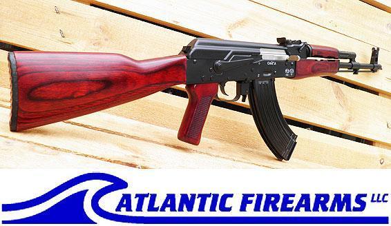 Russian RAK AK47 Rifle Red Classic    1249. Russian RAK AK47 Rifle Red Classic    1249   gun deals