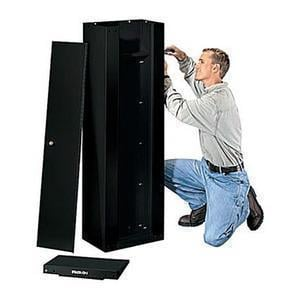 Stack-On 8 Gun Steel Security Cabinet - $75.31 (Free Store Pickup ...