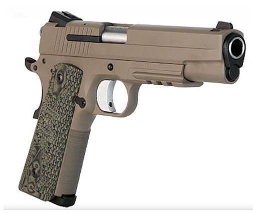 Sig Sauer 1911 Traditional Scorpion Pistol  45 ACP 5