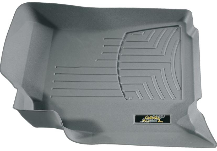 Image result for cabela's TrailGear 2 Floor Liners® By WeatherTech®