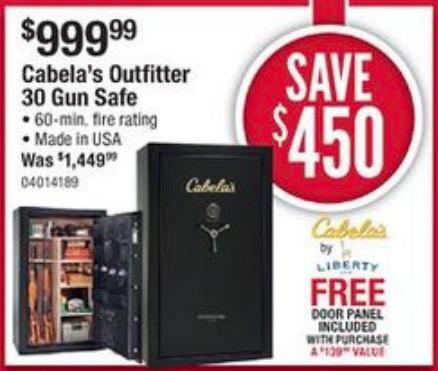Gun cabinet black friday online information for Black friday deals on kitchen cabinets