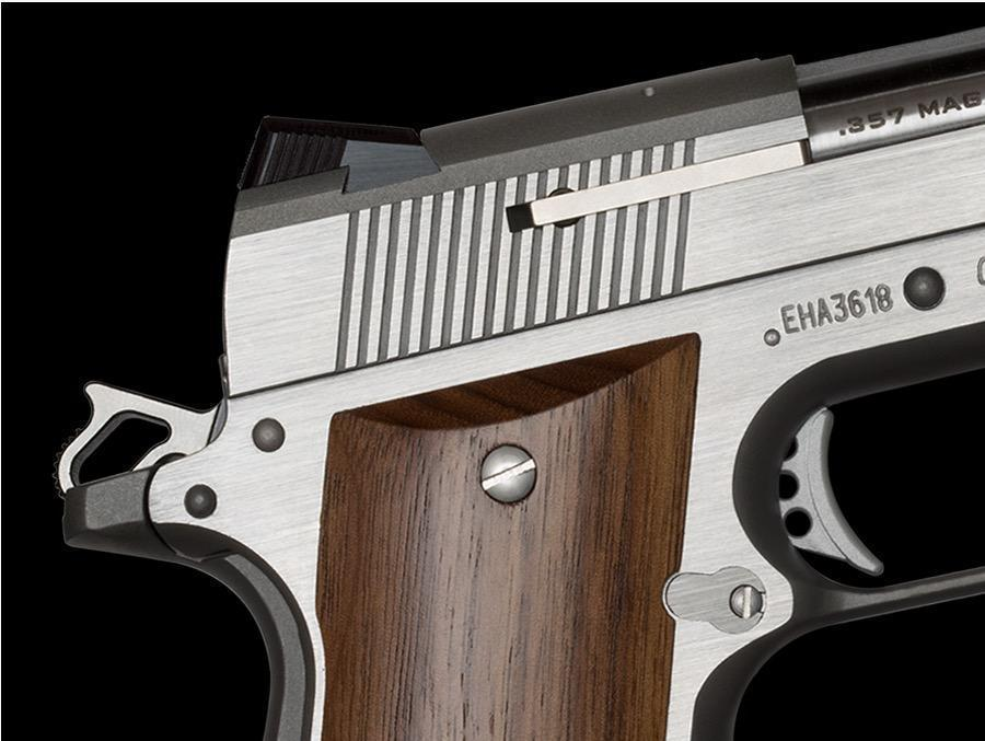 Coonan Classic 1911 357mag Fixed Sight 1 Magazine - $1120 (make an
