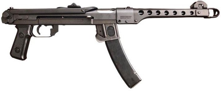 Polish PPS-43C 9mm Pistol Semi-Automatic with 2-30 Round Mags and  Accessories - $399 99
