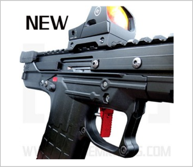 Victory Trigger For Keltec Cp33 Pm30 Cmr30 49 99 Gun Deals