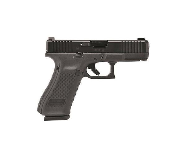Glock 45 Semi Auto 9mm 4 02 Night Sights 17 Rnd 525 29 W Code Gunsngear 9 99 S H Gun Deals