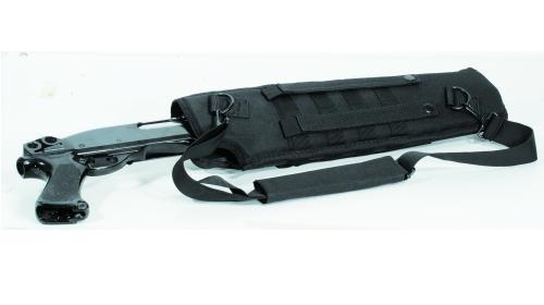 Voodoo Tactical MOLLE Breacher's Shotgun Scabbard - $17 97 (Free S/H over  $50)