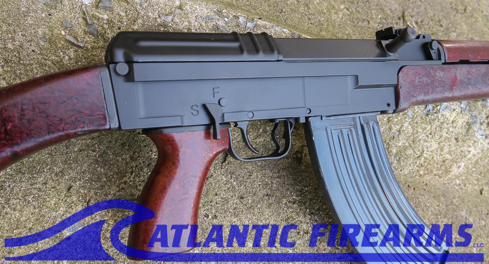 VZ2008 Rifle-VZ58 Rifle Style-RI3678-X- Extra Mag Promo! - $759