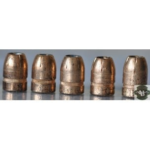 Federal Tactical HST 155/165GR 40 S&W Projectiles - 500+