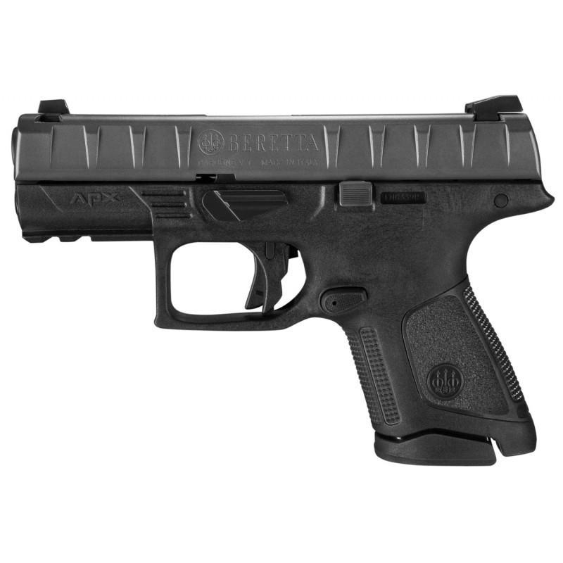 Beretta Apx Compact 9mm 13rd 3 7 Pistol 329 12 99 Flat S H On Firearms Gun Deals