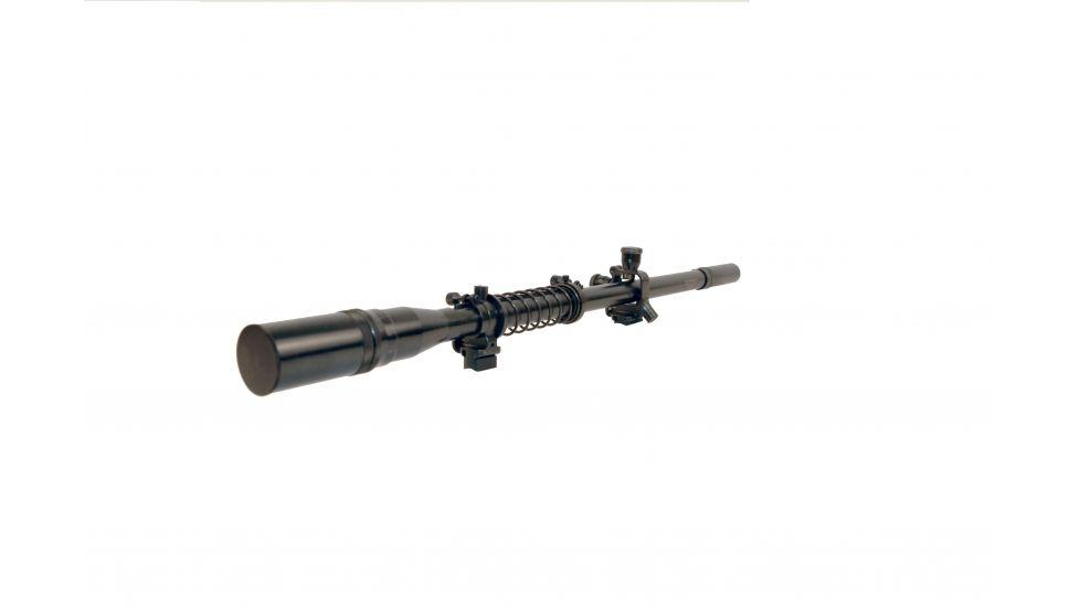 Hi-Lux Malcolm 8X USMC Sniper Scope w/ Recoil Spring - Vintage Reproduction  - $422 99 after 10% off on site (Free S/H over $49)