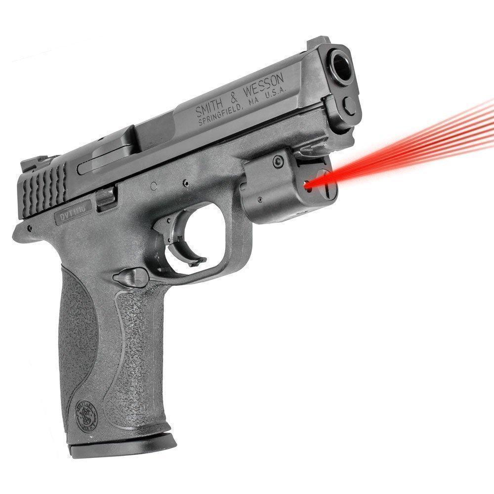 Laserlyte Center Mass Green Laser Sight: Laserlyte Center Mass Red Laser