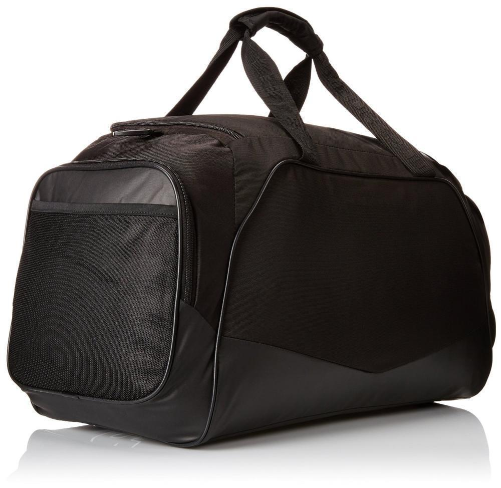fa4c44c07b1 Under Armour Storm Undeniable II Duffle Bag, One Size, Black (001) - $26.69  & FREE Shipping (Free S/H over $25) | gun.deals