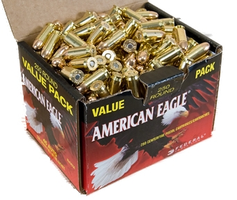 Federal American Eagle 9Mm - The Best Eagle 2018