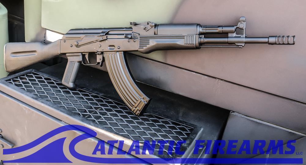 AK47 Hybrid Rifle SBR Ready 14 5 FB AA MFG /JMac Customs-PRO SERIES -SALE-  $1089