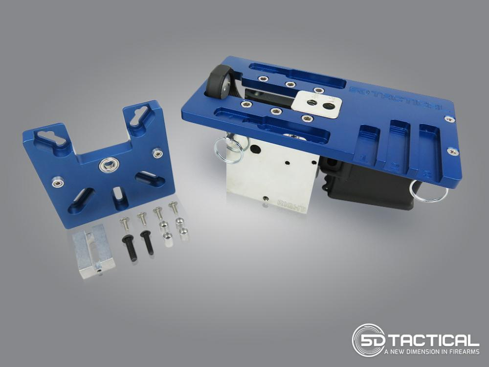 BACKORDER - The AR-15 Router Jig - Universal AR-15 80% Lower Receiver Jig -  FREE SHIPPING - $199 99