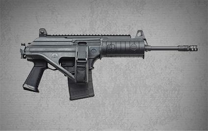 IWI Galil Ace Pistol 7 62x51mm 8 3