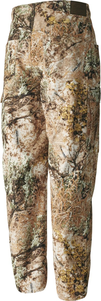 4cd2afa997a2c Cabela's Men's Microtex Six-Pocket Pants Regular - $17.88 (Free 2-Day S/H  over $50)