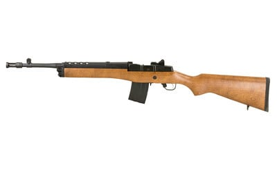 Ruger Mini-14 Tactical 5 56 16 2