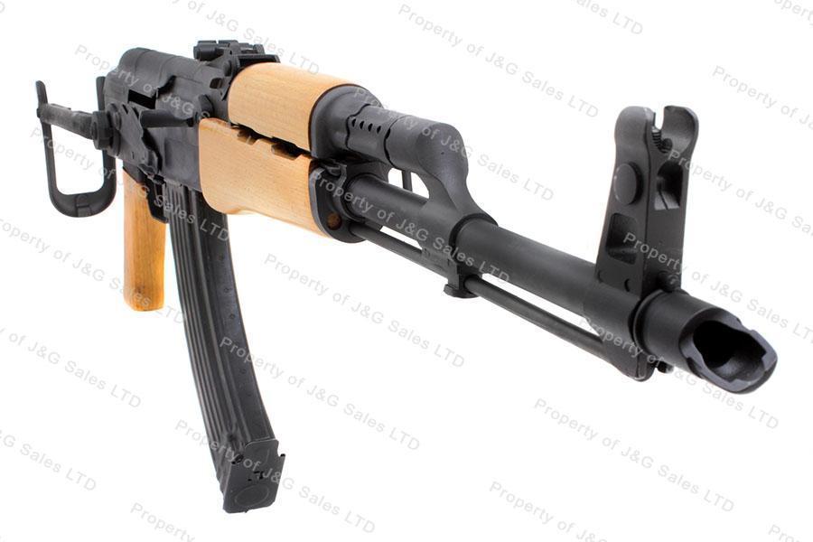 CAI AK63D AK Style Rifle, 7 62x39, Milled Receiver, Underfolding Stock  -  $577 84 (Free S/H on Firearms)